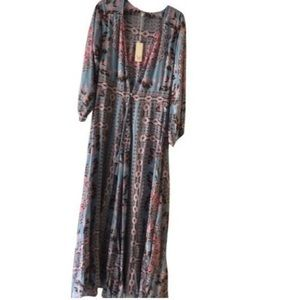 Spell & the Gypsy NWT pandora gown